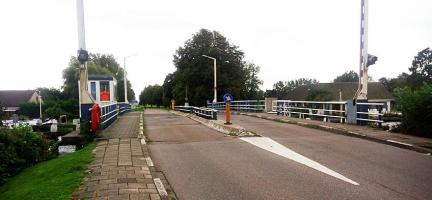 Renovatie Doesbrug Hoogmade