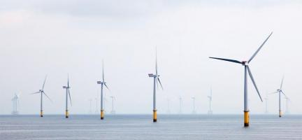 Aberdeen Offshore Wind Farm